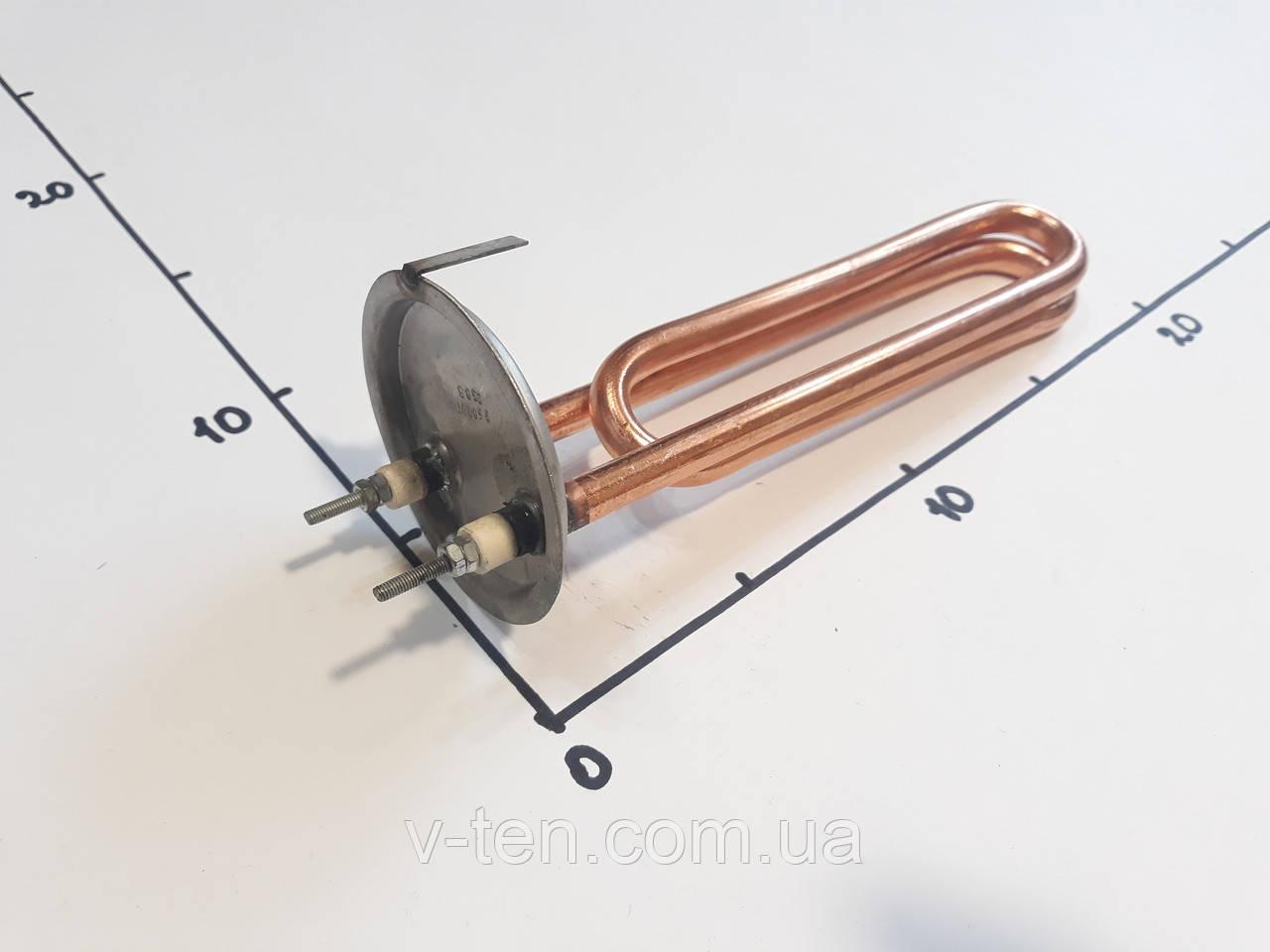 ТЭН 3500w для проточного водонагревателя Атмор