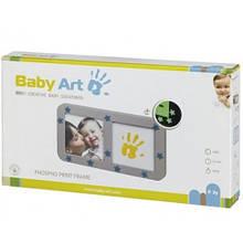 Фоторамка з відбитком малюка Baby Art Print Frame Phospho