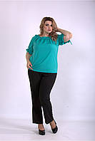 Костюм штани і блузка, з 42 по 74 розмір, фото 1