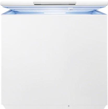Морозильный ларь  Electrolux EC 2801 AOW ( 260 л, белый )