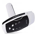 Лазерный эпилятор Kemei Pro IPL 12000  , фото 3