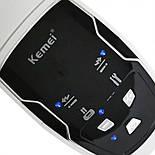 Лазерный эпилятор Kemei Pro IPL 12000  , фото 6
