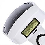 Лазерный эпилятор Kemei Pro IPL 12000  , фото 7