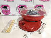 Аппарат для приготовления сладкой ваты на колесиках ART-1900-1 (8 шт)
