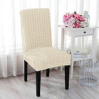 Чехол  на стул без оборки