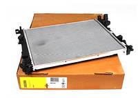 """Радиатор охлаждения двигателя на Renault Trafic 2006-> 2.0dCi (+/-AC) """"NRF"""" 53966 - Нидерланды, фото 1"""