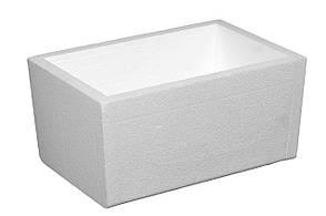 Термовставка в пластиковый ящик (600х400х300)
