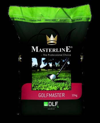 Газонная трава Masterline GOLFMASTER / ГОЛЬФМАСТЕР, DLF Trifolium - 10 кг , фото 2