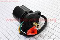 Электромагнитный клапан 2-тактного скутера