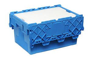 Термовставка в пластиковый ящик (600х400х350)