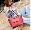 Элегантный  набор женских сумок 4в1, фото 6