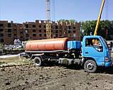 Выкачка выгребных ям Киев ,Осокорки, фото 2
