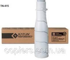 Тонер картридж TN320 TN415 Konica Minolta Bizhub 36 /42, Katun, tn-320/tn-415