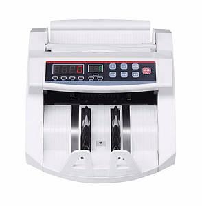 Машинка для счета денег Bill Counter 2089