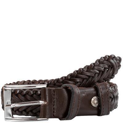 Ремень Y.S.K Ремень плетёный кожаный Y.S.K. (УАЙ ЭС КЕЙ) SHI3-9301-2