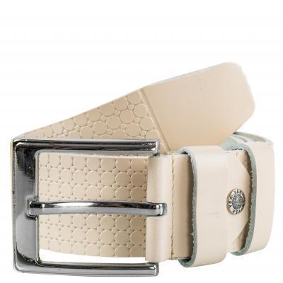 Ремень Y.S.K Ремень мужской кожаный Y.S.K. (УАЙ ЭС КЕЙ) SHI5-3048-5