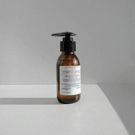 Натуральний квітковий тонік для обличчя для сухої та нормальної шкіри, фото 2