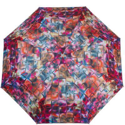 Складной зонт Zest Зонт женский полуавтомат ZEST (ЗЕСТ) Z23625-4078