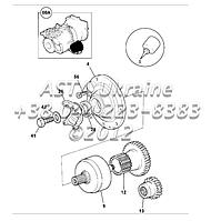 Коробка передач в сборе, PS760, 102Б Ф3-1-1