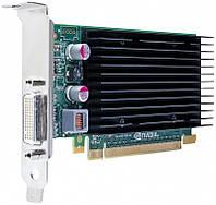 Видеокарта Nvidia GeForce Quadro NVS 300 512Mb 64bit GDDR3 pci-e 16x (Low profile)