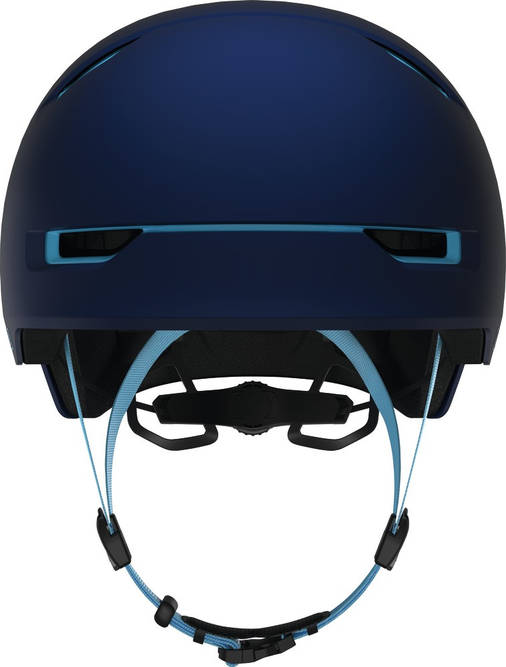 Шолом велосипедний ABUS SCRAPER 3.0 ACE L Ultra Blue, фото 2