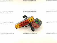 Стоп+поворот+сигнал. комплект JY307