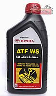 Масло для АКП Toyota ATF WS ✔ 0.946 л.
