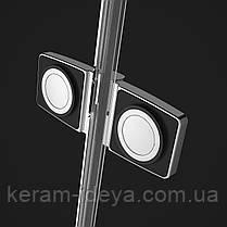 Душевые двери Radaway Fuenta New DWJ 90см 384013-01-01R правые, фото 2