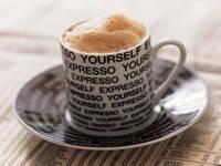 Кофе - Напиток убеждения