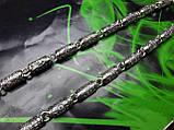 Серебряная цепочка, фото 2