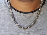 Серебряная цепочка, фото 8