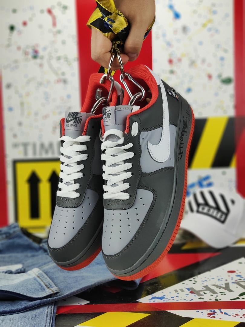 Мужские кроссовки Nike Force Golub, Реплика