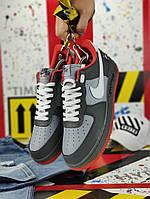 Мужские кроссовки Nike Force Golub, Реплика , фото 1