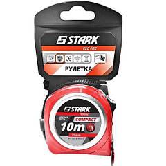 Рулетка Stark Compact 10x25 503410025