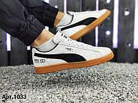 Мужские кроссовки Puma x Michael , Реплика , фото 1