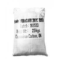 Кокосовый активированный уголь AQUACARB 207C (25 кг)