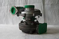 Турбокомпрессор ТКР 8,5Н-3  853.30001.00
