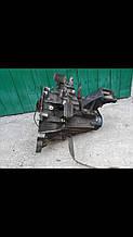 Peugeot Boxer Citroen Jumper  2.5 TD КПП 20KM25 20KM26 коробка передач. Citroen Jumper 2.5D коробка
