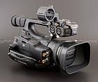Canon XF105, фото 5