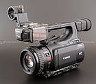 Canon XF105, фото 3