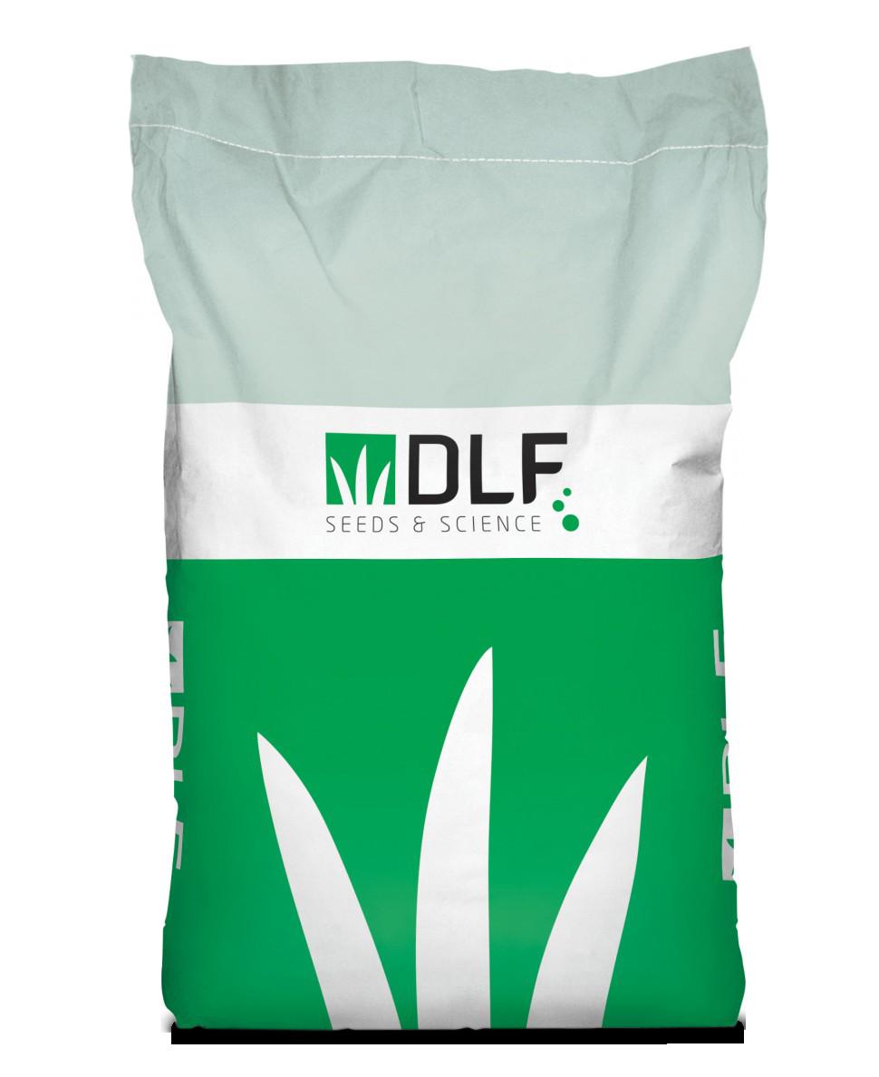 Газонная трава DLF Trifolium Овсяница красная MAXIMA (россыпь) - 1 кг