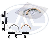 Півкільце валу колінчастого ВАЗ 2101-07, 2121-213, (ремонт 3,5) (пр-во р. Тольятті)