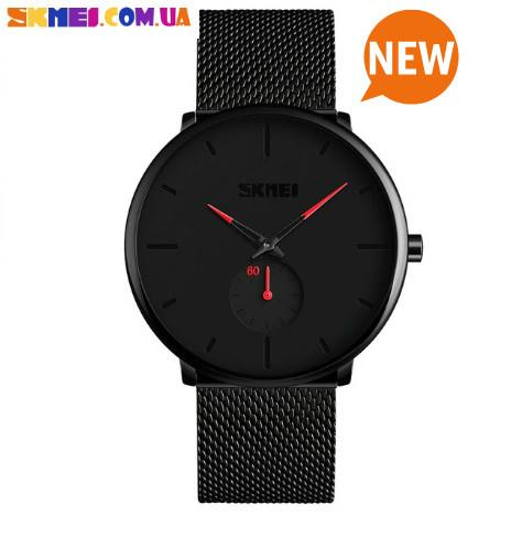 Наручний годинник Skmei 9185 (Red)