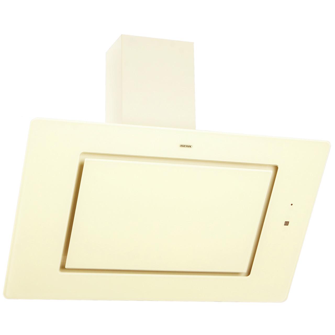 Витяжка кухонна вертикальна ELEYUS Venera A 1200 LED SMD 90 BG + Безкоштовна доставка!