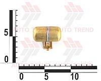 Поплавок карбюратора ВАЗ 2101-07, 2121 (пр-во р. Тольятті)