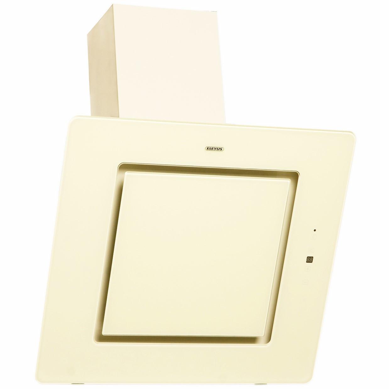 Витяжка кухонна вертикальна ELEYUS Venera A 1200 LED SMD 60 BG + Безкоштовна доставка!