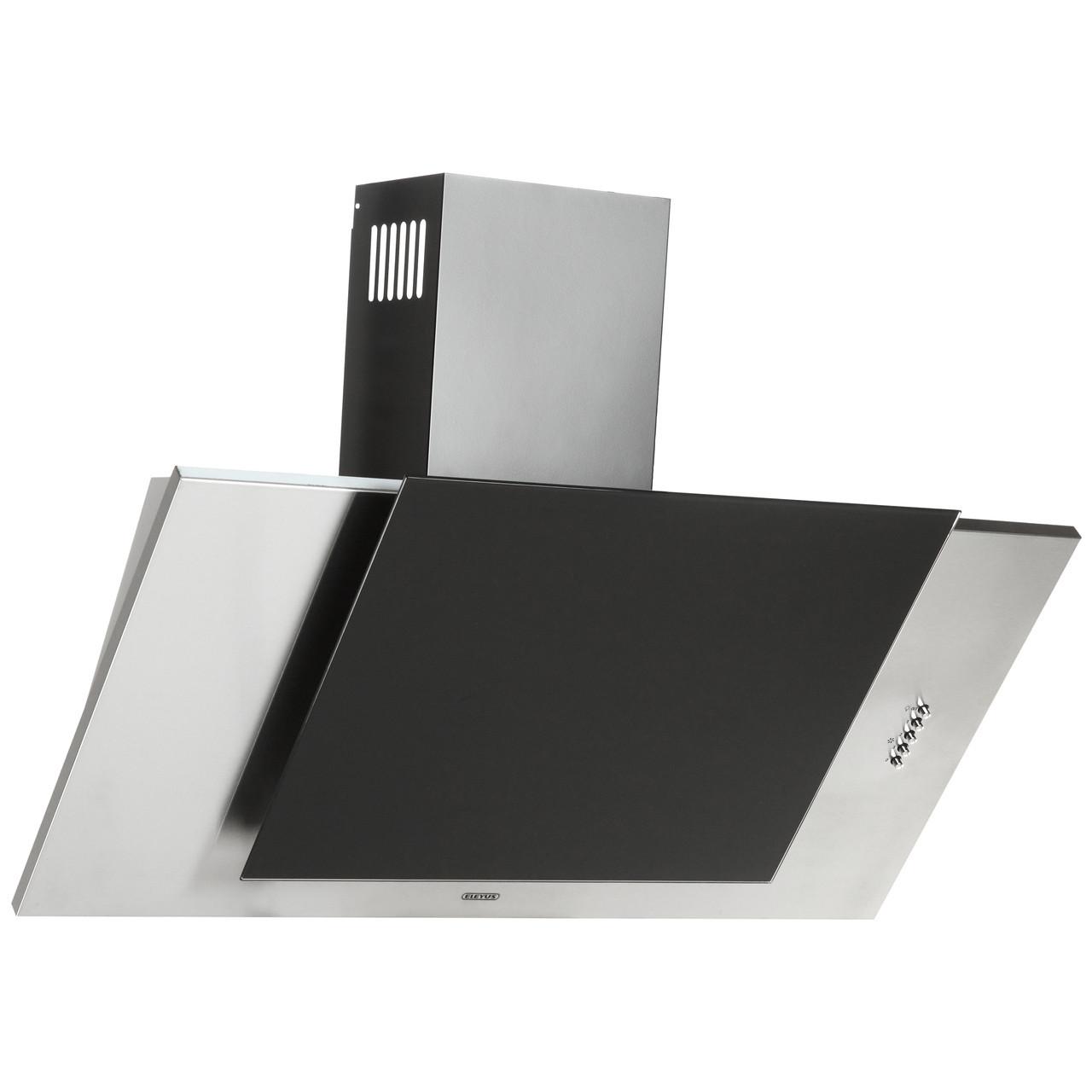 Витяжка кухонна ELEYUS Titan A 1200 LED SMD 90 IS+BL