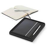 Подарунковий набір записна книжка А5 і ручка, фото 2