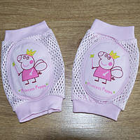 Наколенники детские МирАкс НД-5430-00
