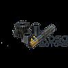 Вал реверса в сборе КПП м/б   175N/180N   (Z1-26 Z2-20, 7/9Hp)